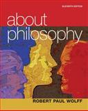 About Philosophy, Wolff, Robert Paul, 0205194125