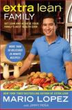 Extra Lean Family, Mario Lopez and Jimmy Pena, 045123412X