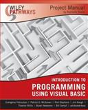 Introduction to Programming Using Visual Basic, Reese, Rachelle and Petroutsos, Evangelos, 0470114126
