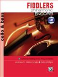 Fiddlers Philharmonic Encore!, Andrew H. Dabczynski, Bob Phillips, 0739044125