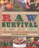 Raw Survival, Lisa Montgomery, 157826412X