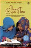 Three Cups of Tea 9780142414125