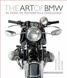 The Art of BMW, Peter Gantriis, 0760344124