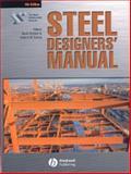 Steel Designers' Manual 9781405134125