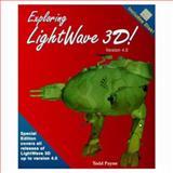 Exploring Lightwave 3D! 9781884474125