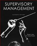 Supervisory Management, Charles R. Greer and W. Richard Plunkett, 0132294125