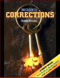 Invitation to Corrections, Bartollas, Clemens, 0205314120