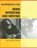 News Reporting and Writing, Missouri Group and Brooks, Brian S., 0312474121
