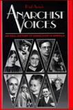 Anarchist Voices - An Oral History of Anarchism in America, Avrich, Paul, 0691034125