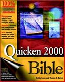 Quicken 2000, Kathy Ivens and Thomas E. Barich, 0764534122