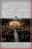 Congress in Context, Haskell, John, 0813344123