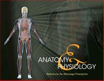 Anatomy and Physiology Reference for Massage Therapists, Milady, 1133704123