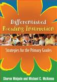 Differentiated Reading Instruction