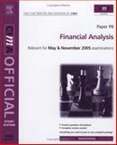 Financial Analysis 9780750664127