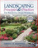 Landscaping Principles and Practices 9781401834128