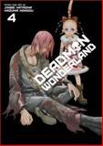 Deadman Wonderland, Vol. 4, Jinsei Katoka, 1421564122