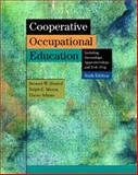 Cooperative Occupational Education, Adams, Elaine and Husted, Stewart W., 0131104128