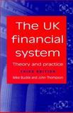 The United Kingdom Financial System 3rd Edition