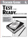 Test Ready Language Arts : Book 4, Adcock, Deborah, 0760924120