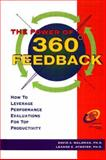 The Power of 360° Feedback : How to Leverage Performance Evaluations for Top Productivity, Waldman, David A. and Atwater, Leanne E., 0884154122