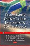 Temporarily Open/Closed Estuaries in South Africa, Perissinotto, R. and Stretch, D. D., 1616684127