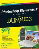 Photoshop Elements 7 All-in-One for Dummies, Palmer and Barbara Obermeier, 0470434139