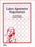 Labor Agreement Negotiations 9780324064131