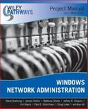 Windows Network Administration Project Manual, Ulmer, L. Ward and Suehring, Steve, 0470114134