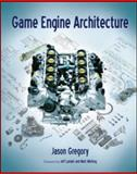 Game Engine Architecture, Gregory, Jason, 1568814135