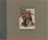 Wildlife, Marc Hoberman, 1919734139