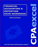 Financial Accounting and Reporting Exam Workbook, , 0974654132