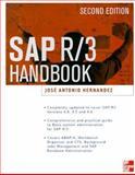 SAP R/3 Administrator's Handbook, Hernandez, Jose Antonio, 0071354131
