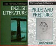 The Norton Anthology of English Literature, M. H. Abrams, 0393964132