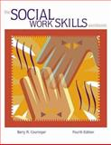 The Social Work Skills, Cournoyer, Barry R., 0534534139