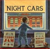 Night Cars, Teddy Jam, 0888994133