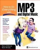 How to do Everything with MP3 and Digital Music, Johnson, Dave and Broida, Rick, 0072194138