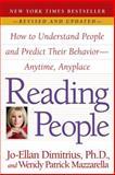 Reading People, Mark C. Mazzarella and Jo-Ellan Dimitrius, 0345504135
