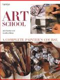 Art School, Sterling Publishing Co., Inc. and Jonathan Baker, 0600614131
