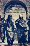 Analyzing Marx 9780691014135