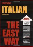Italian the Easy Way, Marcel Danesi, 0764134132