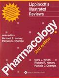 Pharmacology, Mycek, Mary, 0781724139
