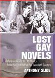Lost Gay Novels : A Reference Guide to Fifty Works from the First Half of the Twentieth Century, Slide, 156023413X