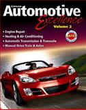 Automotive Excellence, McGraw-Hill-Glencoe Staff, 007874413X