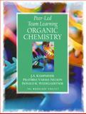 Peer-Led Team Learning : Organic Chemistry, Kampmeier, J. A. and Varma-Nelson, Pratibha, 0130284130