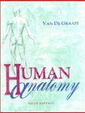 Human Anatomy, Van De Graaff, Kent M., 0697284131