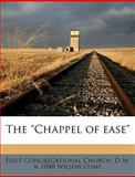 The Chappel of Ease, First Congrega Church and First Congregational Church, 1149304138