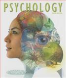 Psychology and PsychInvestigator Access Card, Myers, David G., 1464124132