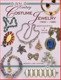 20th Century Costume Jewelry, Ronna Aikins, 1574324136