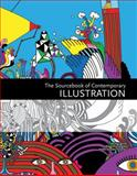 Sourcebook of Contemporary Illustration, Loft Publications Staff and Andres Gonzalez Fernandez, 0061354139