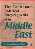Continuum Political Encyclopedia of the Middle East, , 0826414133